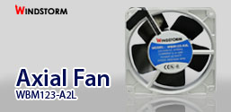 Axial Fan Windstorm