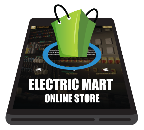 ELECTRIC MART