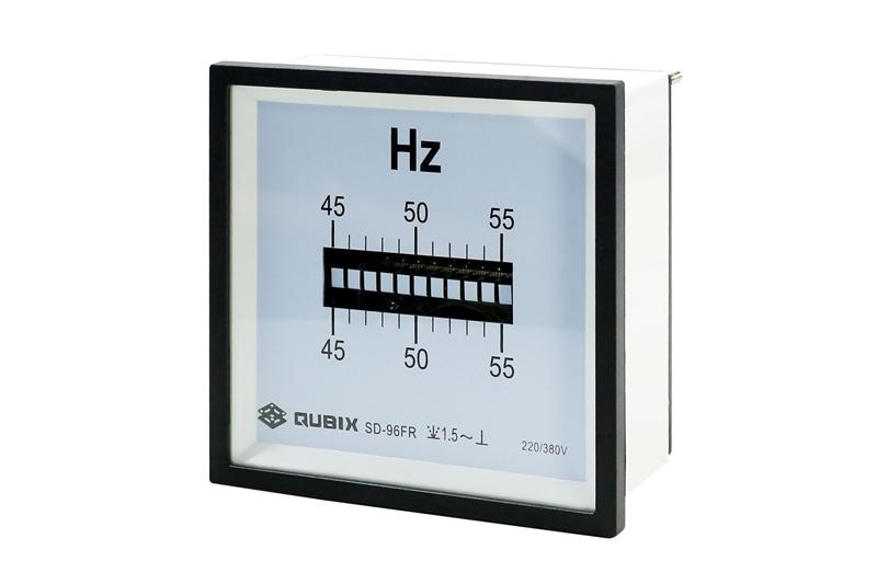 SD-96FR 45...55 Hz