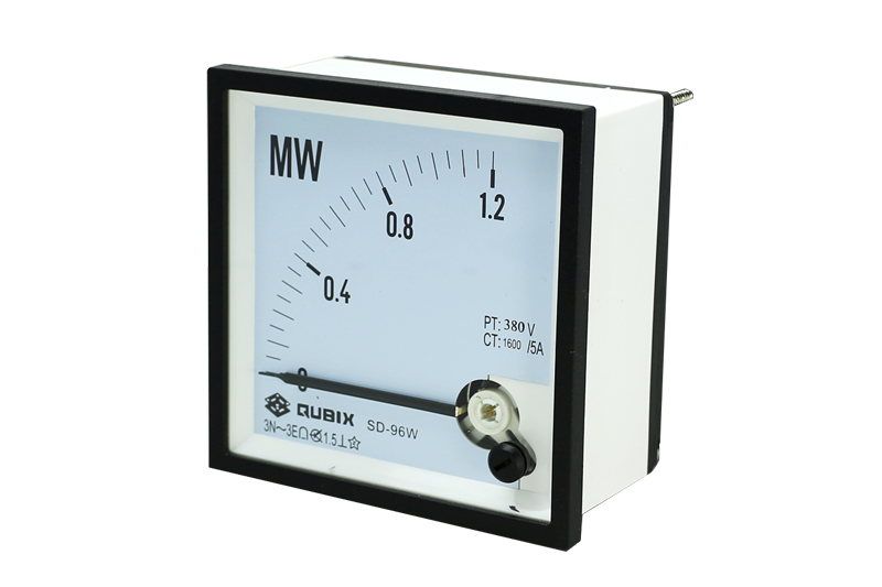 SD-96KW 1.2MW