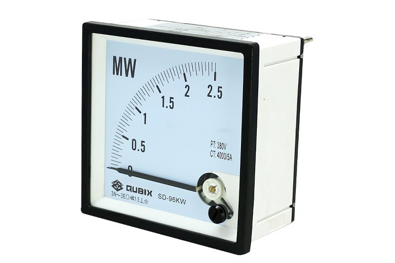 SD-96KW 2.5MW