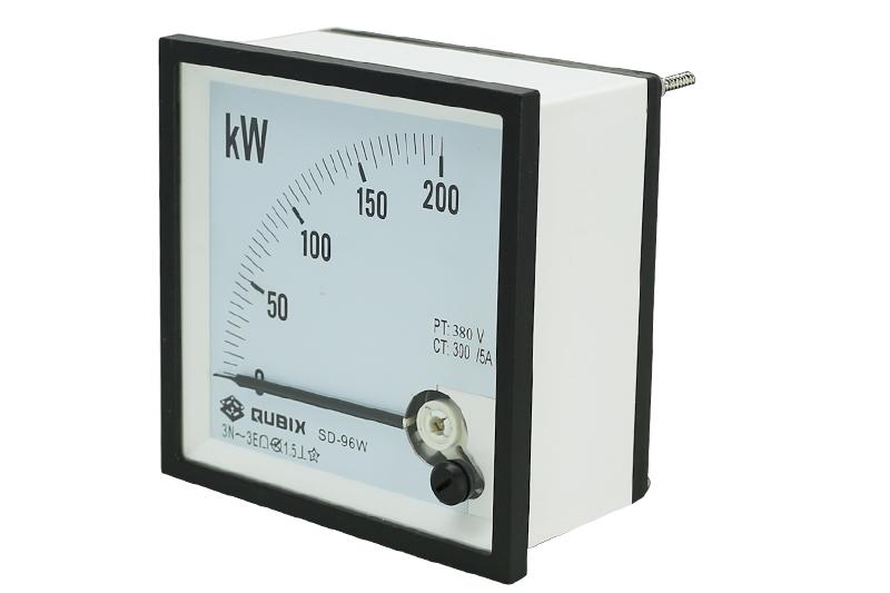 SD-96KW 200KW