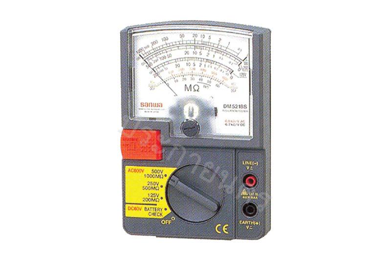 DM5218S